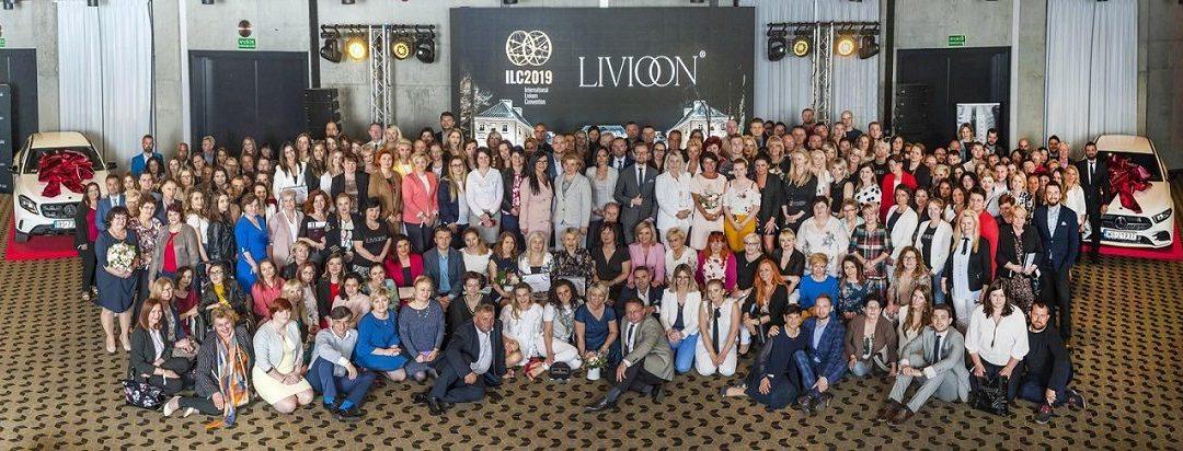 International Livioon Convention