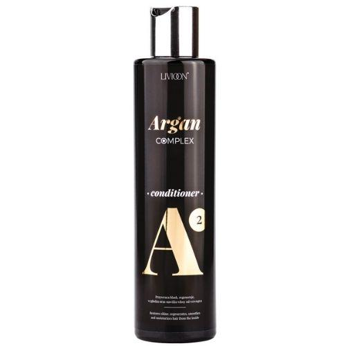 Livioon arganowa odżywka do włosów
