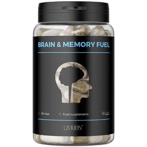 brain memory fuel livioon